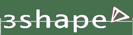 3shape-logo-white